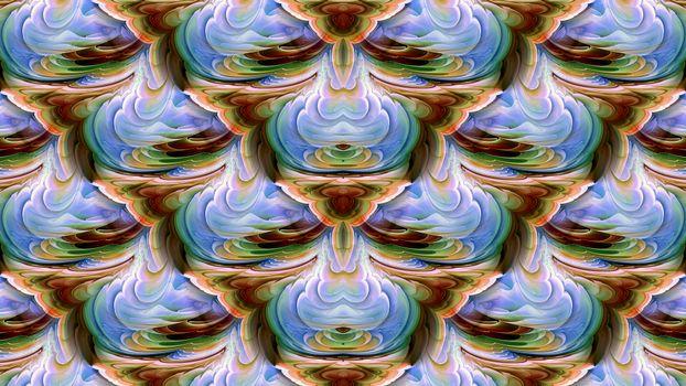 Фото бесплатно симметрии, картины, абстрактные