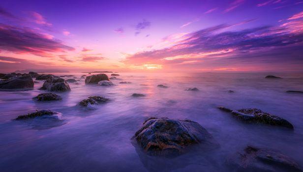 Photo free wave, free images, sea