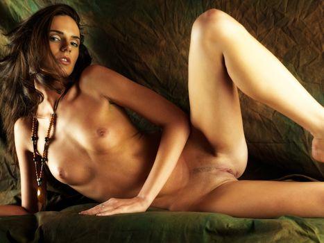 Фото бесплатно Rebecca, красотка, сексуальная девушка