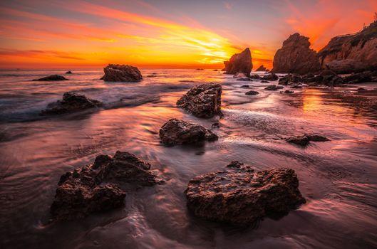 Фото бесплатно природа, Калифорния, США
