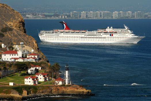 Photo free ocean, coast, water transport