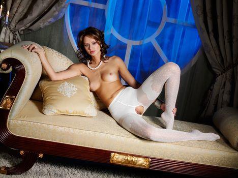 Brianna Model Erotica Assoass 1