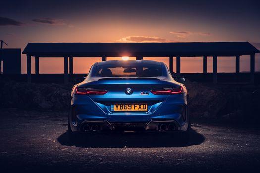 Фото бесплатно BMW, автомобили, автомобили 2020 года