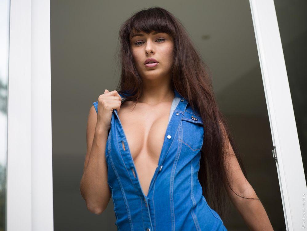 Фото бесплатно Yarina A, красотка, позы, поза, сексуальная девушка, девушки