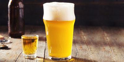 Фото бесплатно пиво, виски, алкоголь