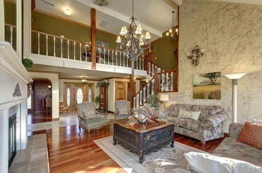Photo free interior design, living room, property