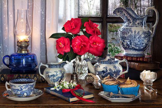 Фото бесплатно еда, цветок, красный