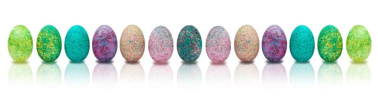 Фото бесплатно яйцо, еда, расписное яйцо