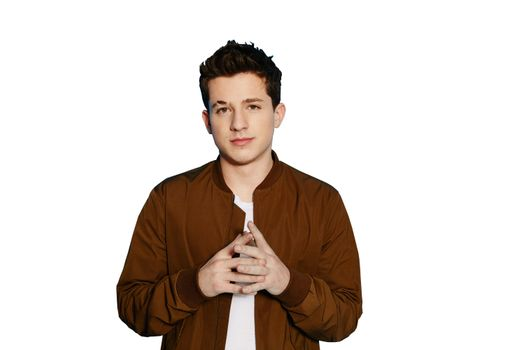 Photo free Charlie Puth, music, the singer