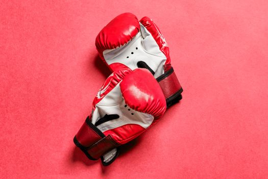 Photo free sport, gloves, two