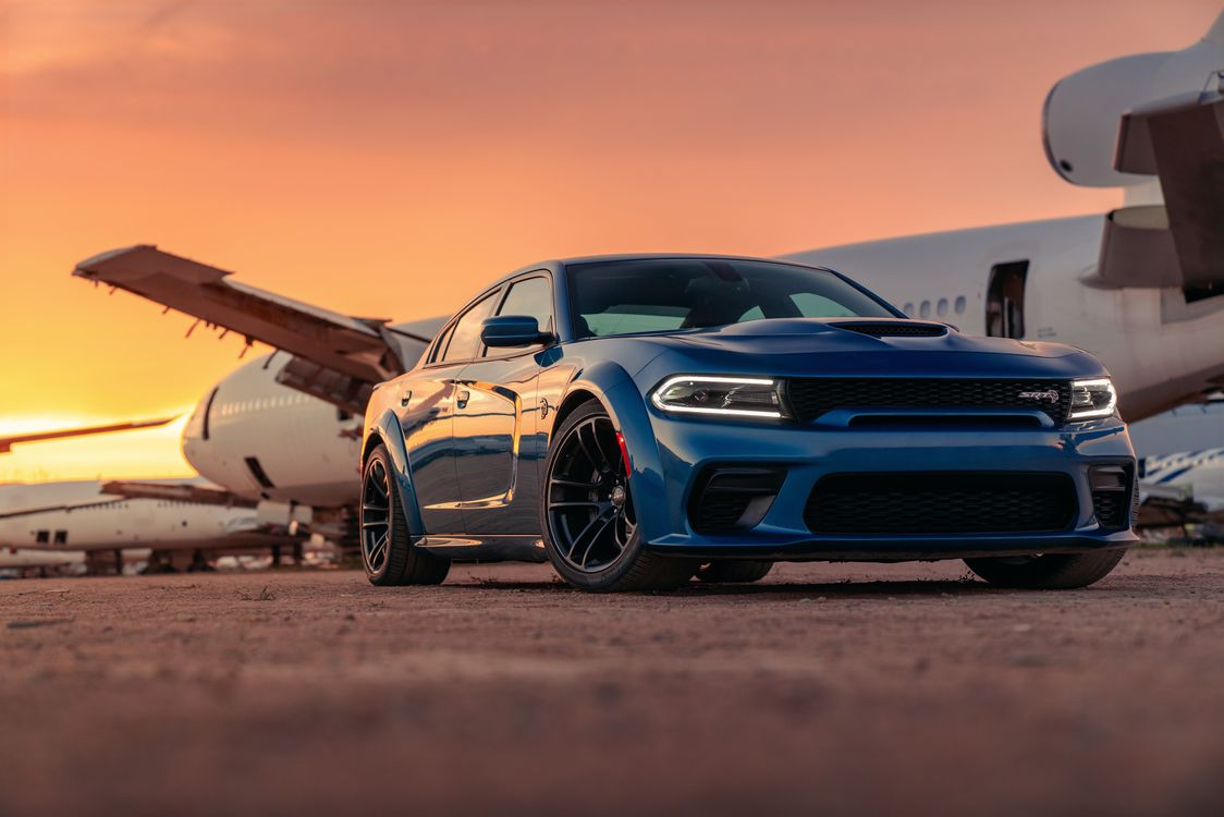 Обои Dodge Charger, Cars, Dodge картинки на телефон