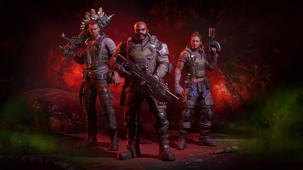 Photo free 2021 games, gears 5, games