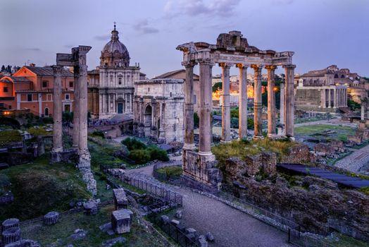 Фото бесплатно Рим, Италия