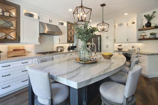 Photo free miscellaneous, kitchen, interior