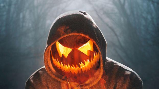 Фото бесплатно Хэллоуин, маска, художник