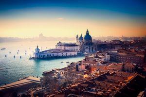 Фото бесплатно Italian tourism, landmark, holiday