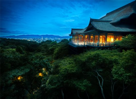Photo free Asia, Kyoto, Temple
