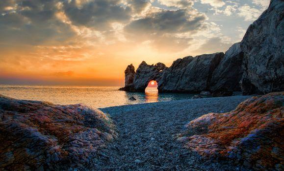 Фото бесплатно Муниципалитет Арханес, Астерусьон, Греция