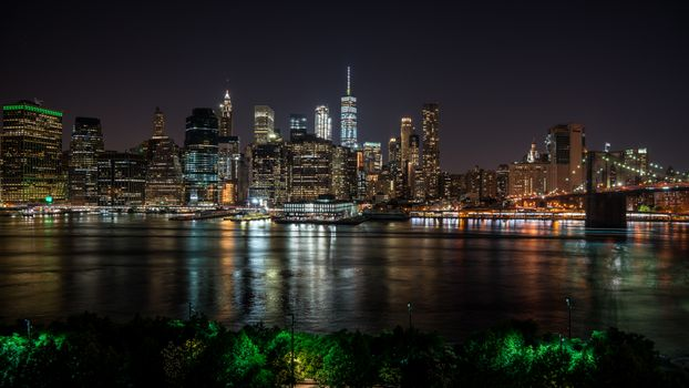 A Night In New York · free photo
