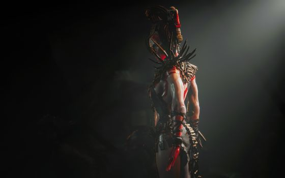 Заставки Shadow Of The Tomb Raider, игр, 2019 Games
