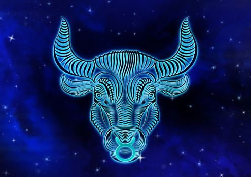 Photo free bull, zodiac sign, horoscope