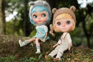 Куклы игрушки