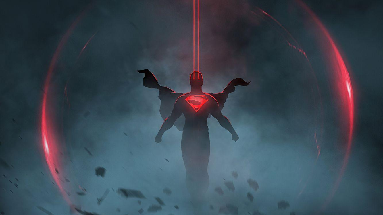 Photos for free superheroes, artwork, minimalist - to the desktop