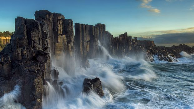 Photo free Australia, rocks, clouds