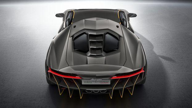 Photo free Lamborghini, automobiles, Lamborghini Centenario