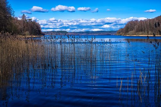Photo free Lake Favrin, Varberg, Sweden