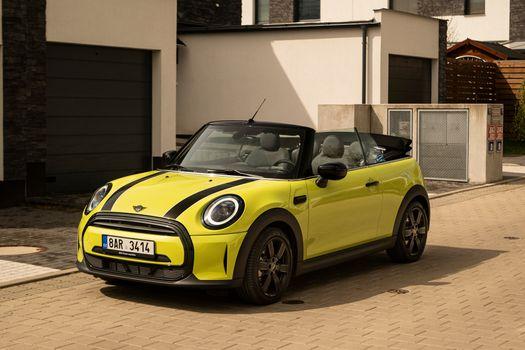 Photo free auto, mini, convertible