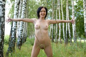 Бесплатные фото Loreen A, модель, красотка, голая, голая девушка, обнаженная девушка, позы