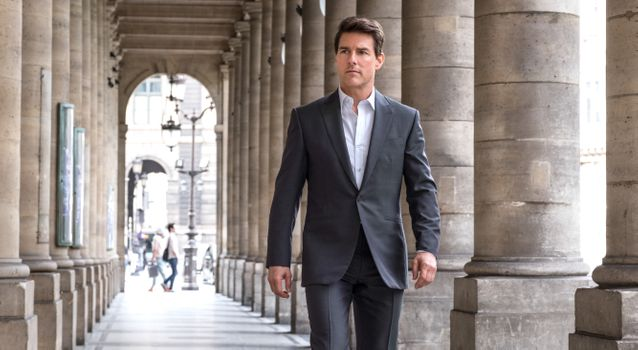 Photo free Movies 2018, Mission impossible Effects, movie Tom cruise