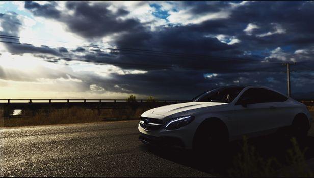 Mercedes Benz Forza Horizon