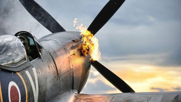 Photo free airplane, military, military aircraft