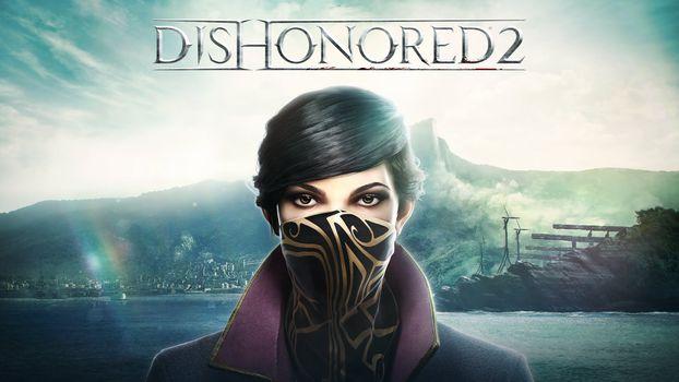 Фото бесплатно Emily Kaldwin, игры для Xbox, PS игры