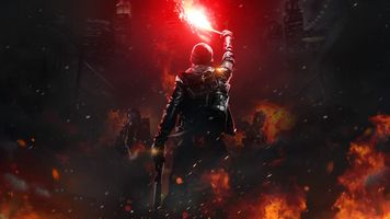 Photo free games, PS4 games, Tom Clancys The Division