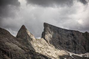 Бесплатные фото фон,облако,камень,скала,гора,небо,тень