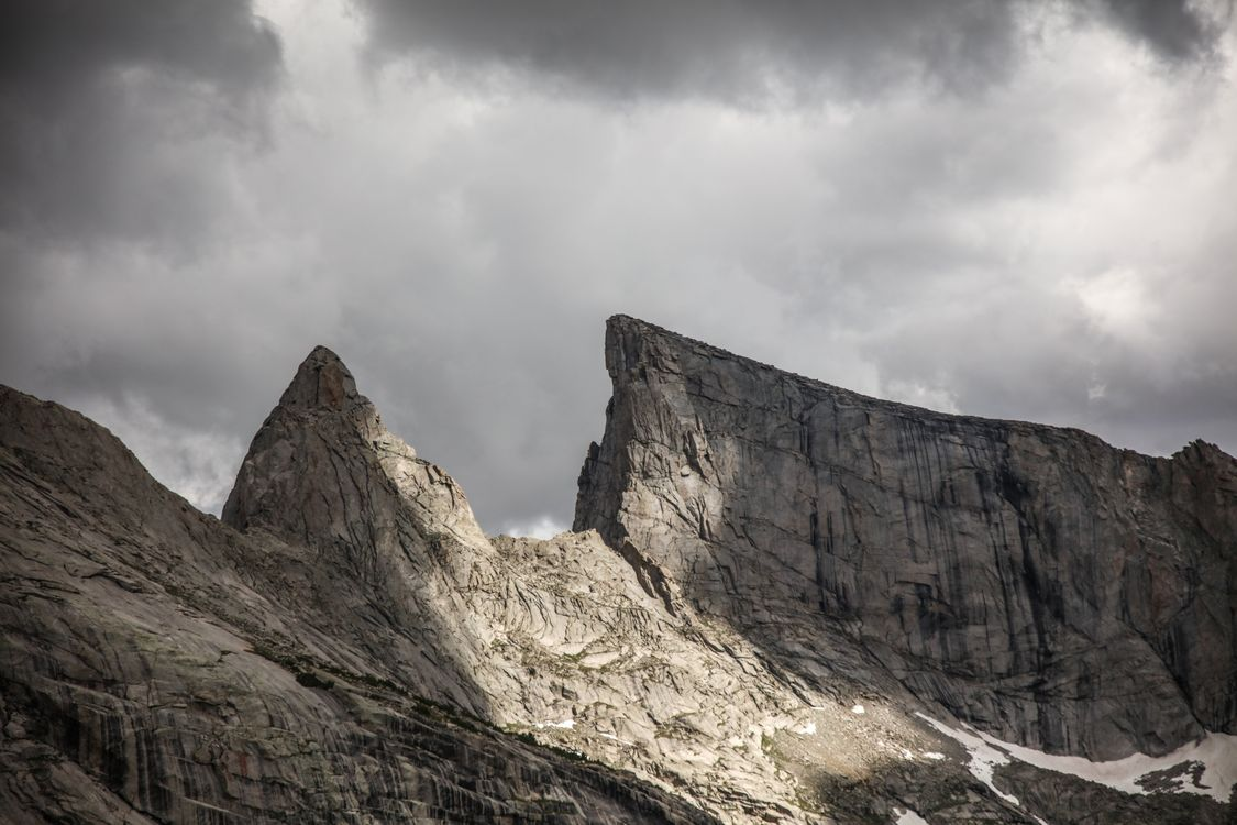 Фото бесплатно фон, облако, камень - на рабочий стол