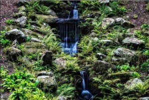 Фото бесплатно холм, гора, камни