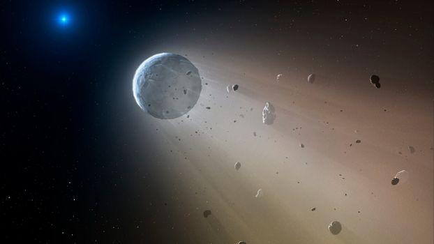 Photo free galaxy, meteorites, planet