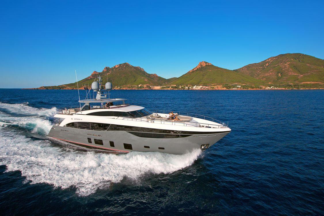 Фото бесплатно море, яхта, пейзаж, корабли - скачать на рабочий стол