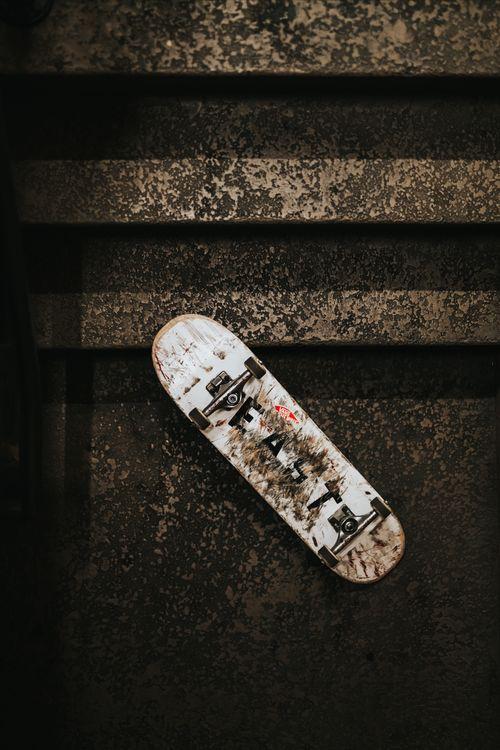 Скейтборд • бесплатное фото