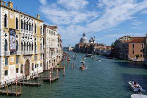 Фото бесплатно города, венеции, Италия