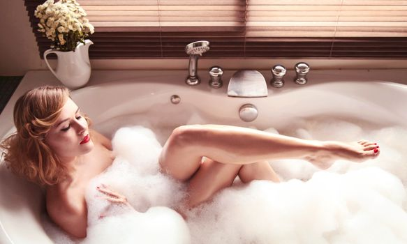 Ванная 14