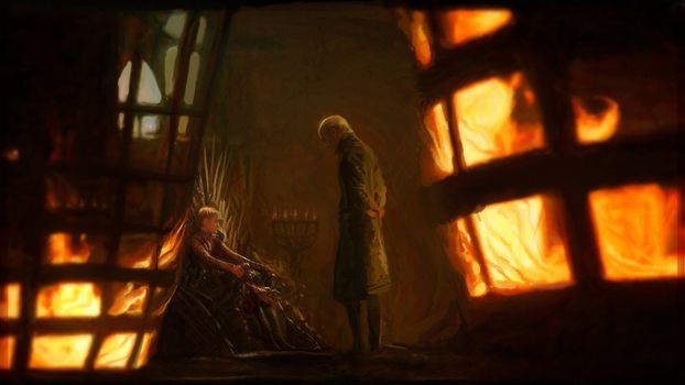 Photo free Tivin Lannister, Joffrey Baratheon, Game of Thrones