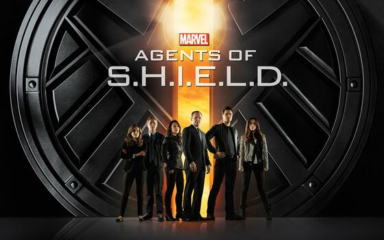 Photo free Agents Of Shield, TV show, movies