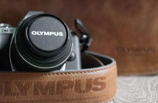 Photo free camera, lens, brand