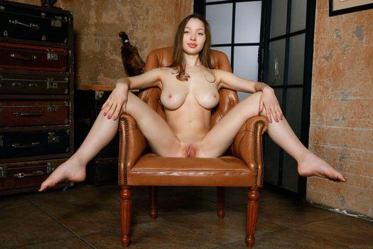 Фото бесплатно модель, Шарлиз, голые