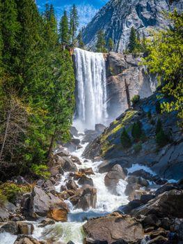 Фото бесплатно Калифорния, заповедник, горные парки
